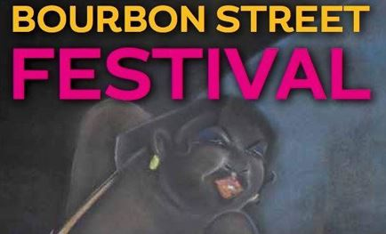 CANCELLED 27th Bourbonstreet-Festival