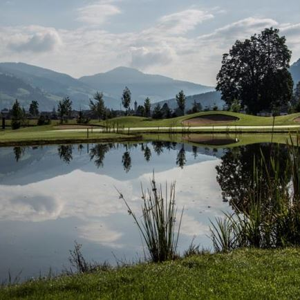 Golf Taster Session in Westendorf