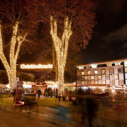 Cancelled - Christmas Market
