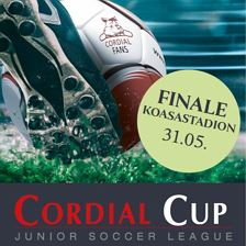 23. Int. Cordial Cup