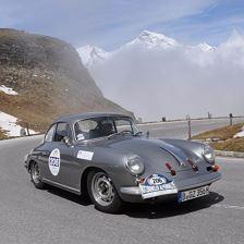 33. Kitzbüheler Alpenrallye