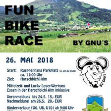 4. HB Fun Bike Race