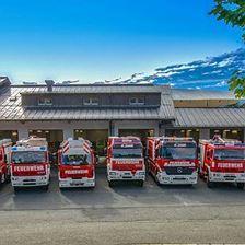 ABGESAGT: Feuerwehrflohmarkt