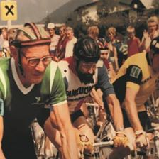 Classic Vintage Cycling: Ausfahrt