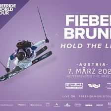 Freeride World Tour - CONTEST
