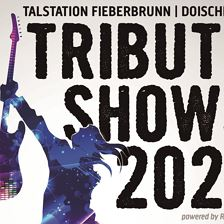 METALLICA Tribute Show - live