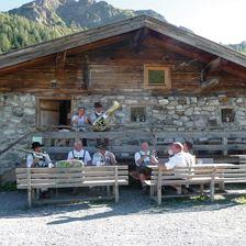 23.07.2021: Musik am Berg - Wildalm