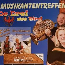 Tyrolean music