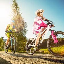 Geführte Biketour: Tour de St. Johann Highlights