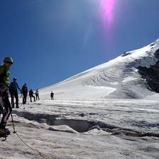 Gletschererlebniswanderung