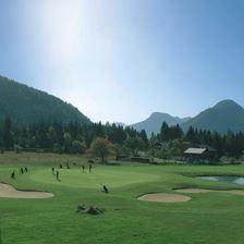 Golf Tirol Cup
