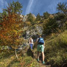 Herbstwanderwochen I & III: