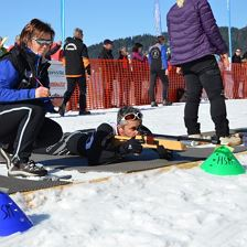 People's Biathlon and Classicxs-Team Competition