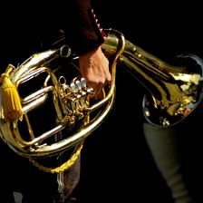 Spring Concert of the Kelchsau brass band
