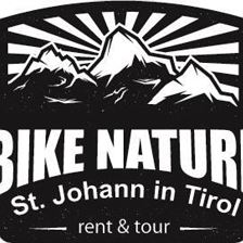 Bike Nature Logo
