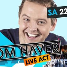 Tom Haver Live Act