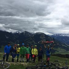 VAUDE Bike Camp
