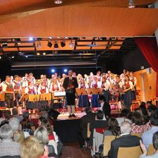 ABGESAGT: Frühjahrskonzert der Bundesmusikkapelle