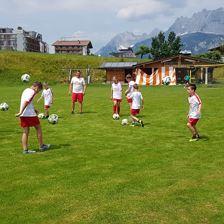 lti Fußballcamp