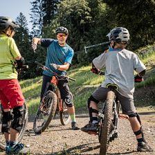 Bike-Kurs OD Trails Advanced Skills Workshop