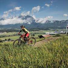 Bike-Kurs OD Trails Starter Skills Workshop