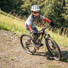 Kids Bike Camp mit Bikeacademy