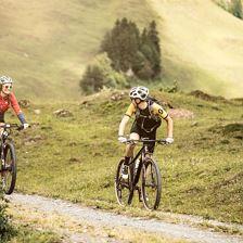 Saac Bike Camp