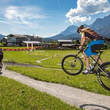 Taste of Freeride mit Bike Nature