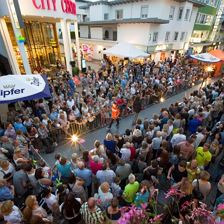 Festival der Sinne - Night Shopping & Food Truck Festival