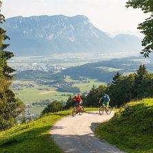 b3799e65678e36 Austria s largest e-bike region - E-biking in the Holiday Region ...