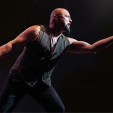 VZ Komma: Geoff Tate '30th Anniversary of Empire'