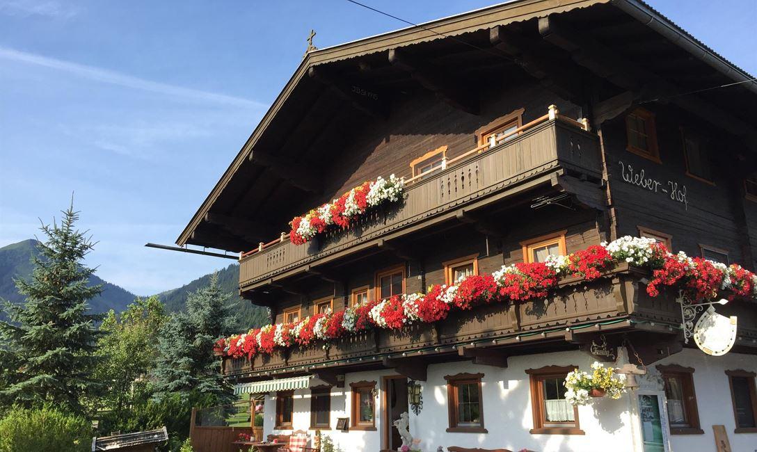 Ferienwohnung Seiblschwendt - Brixen im Thale