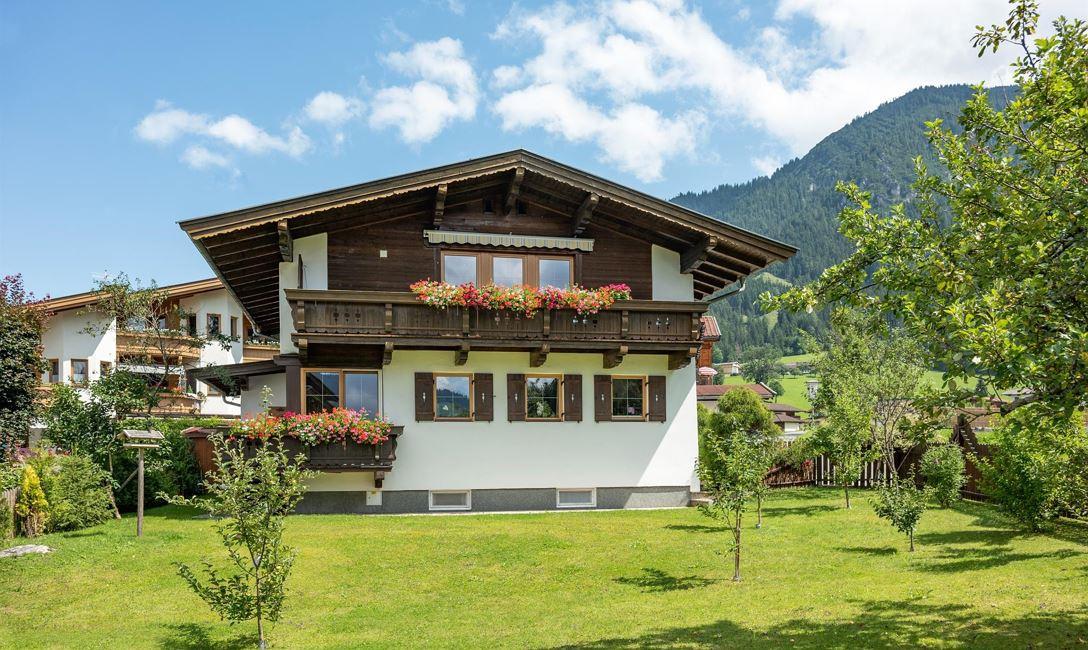 Urlaub in Brixen im Thale - in den Kitzbheler Alpen