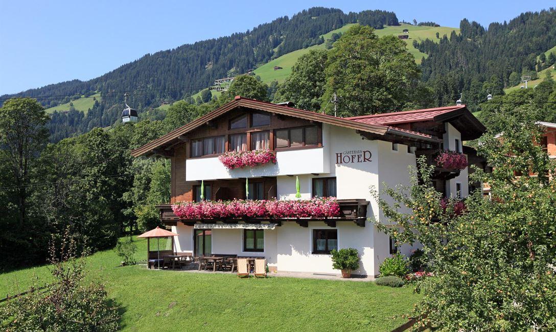 Auto Kühlschrank Hofer : Gästehaus hofer brixen im thale