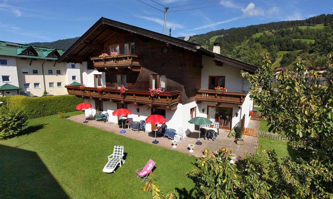 Brixen im Thale: Urlaub Brixen im Thale - Reisen - BERGFEX