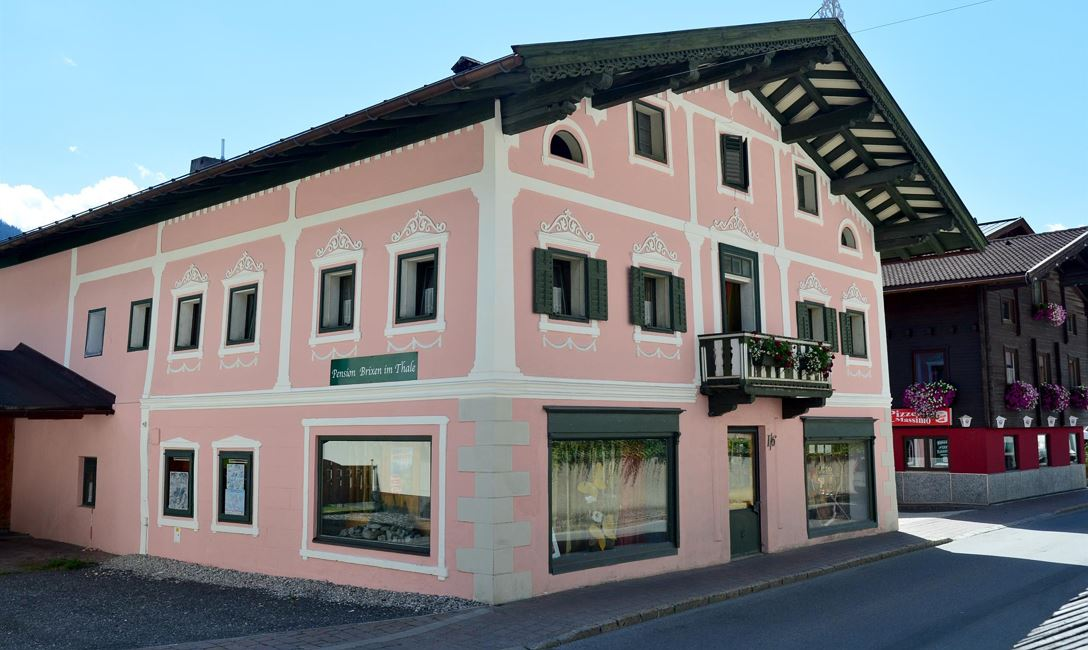 Alpenhof Brixen: Hotel Brixen im Thale Brixen im - BERGFEX