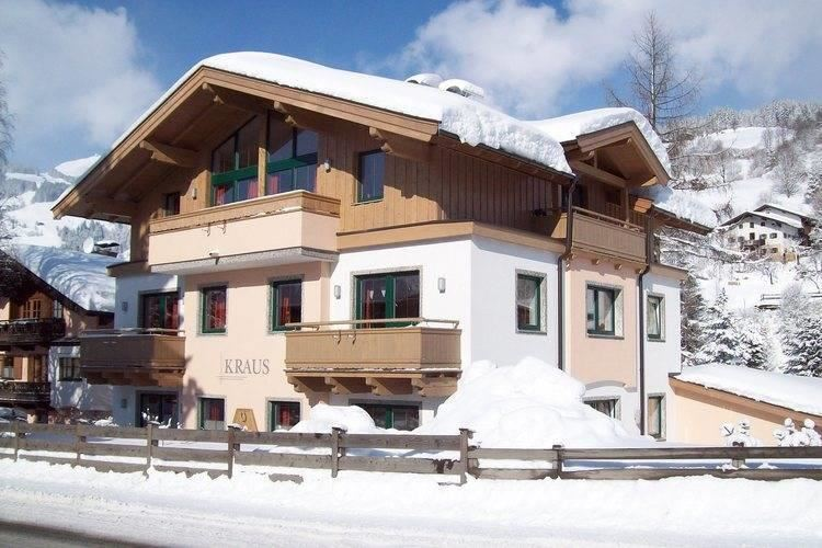 Penthouse Brixen im Winter