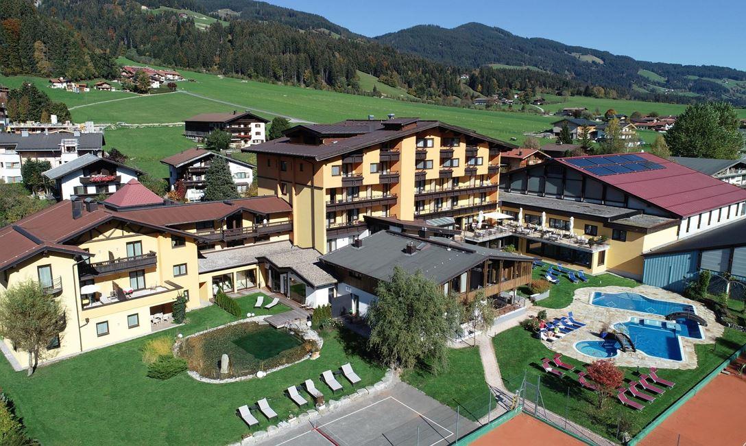 Brixen im Thale - SkiWelt Wilder Kaiser