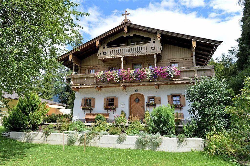 Ferien Apartments Landhaus Mhlau - Erpfendorf