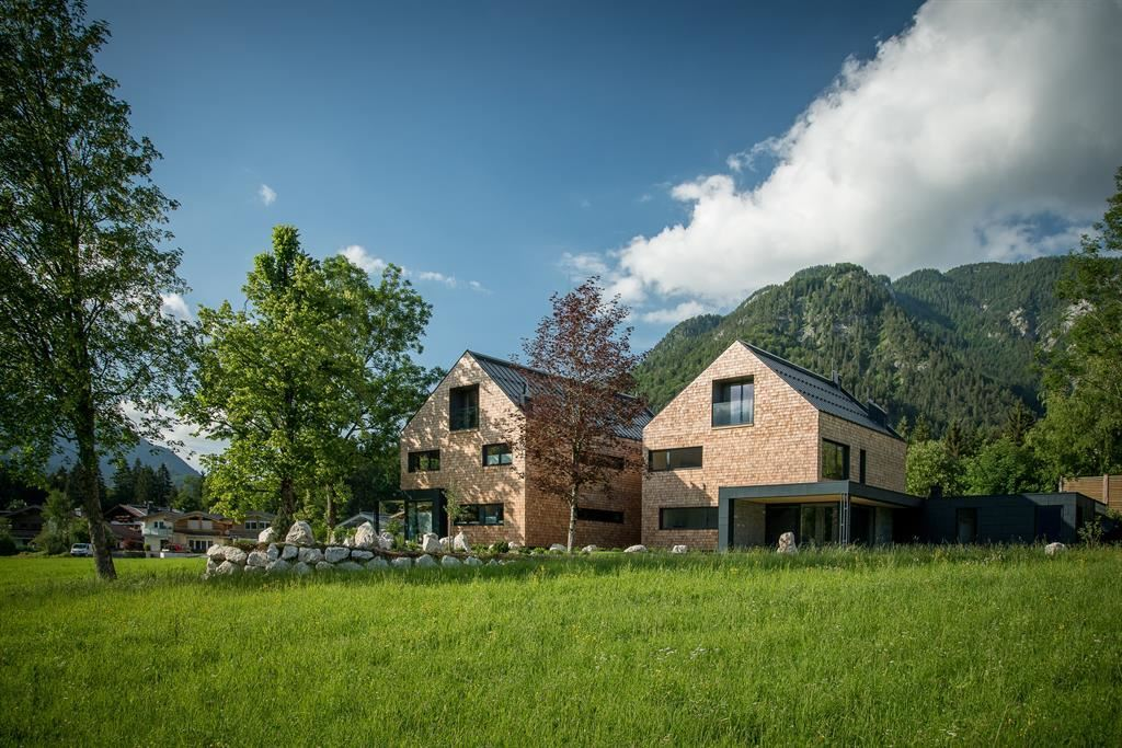 pure mountain BASE Sommeransicht