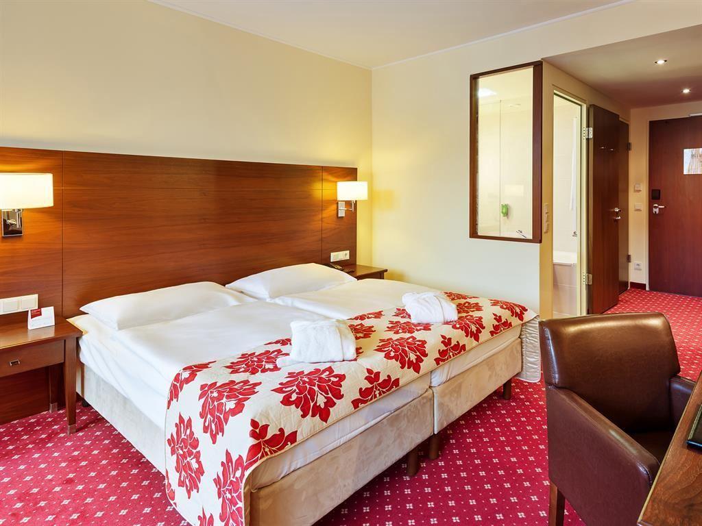 Hotel Trend Alpine Resort Fieberbrunn