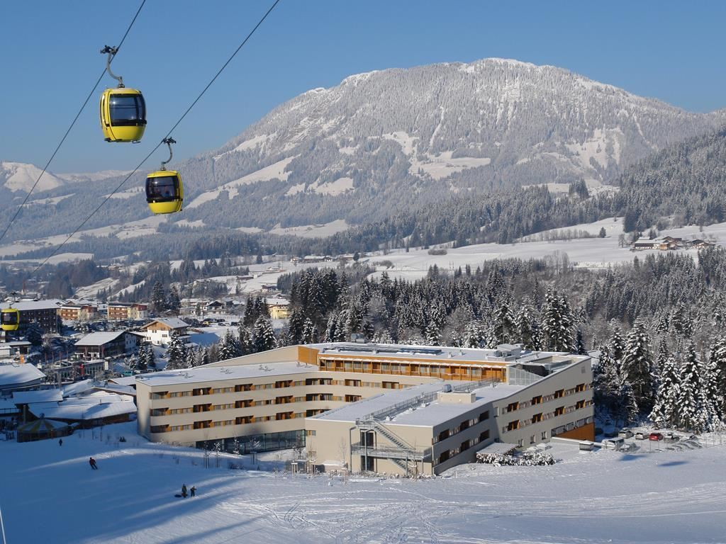 Trend Hotel Fieberbrunn Alpine Resort