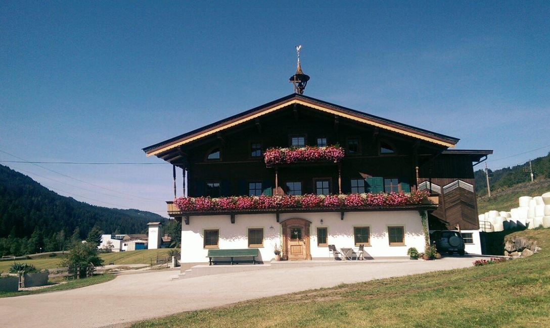 Specials Offers and All-inclusive prices Fieberbrunn - Bergfex
