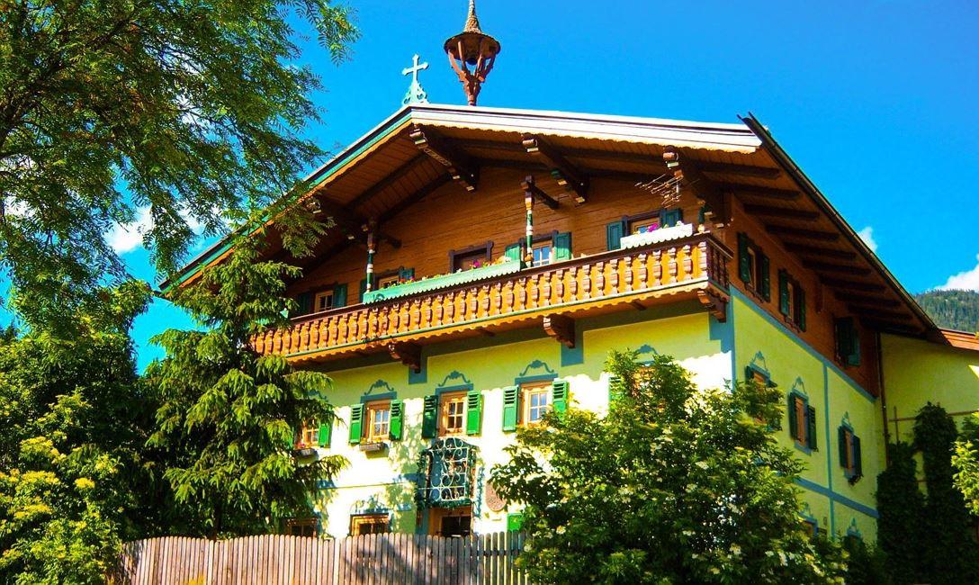 Apartments Angela - Fieberbrunn - in den Kitzbheler Alpen