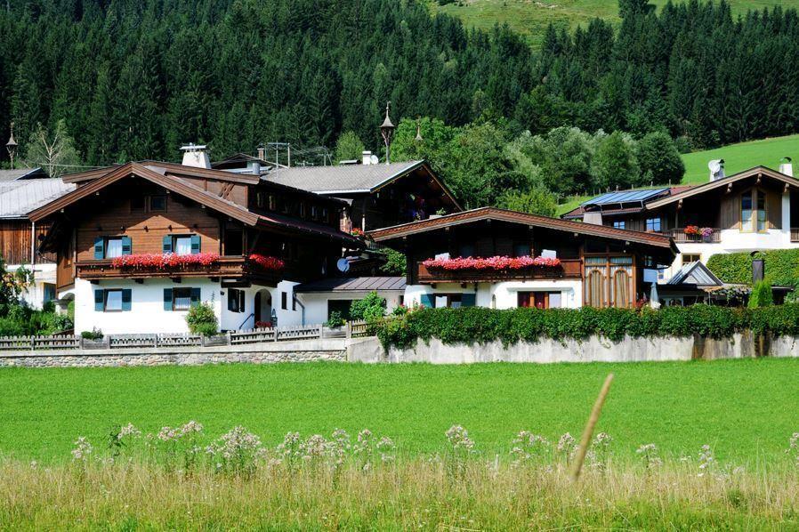 Oster, Ferienwohnungen - Fieberbrunn