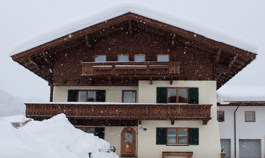 Fieberbrunn in Tirol - Thema auf rockmartonline.com