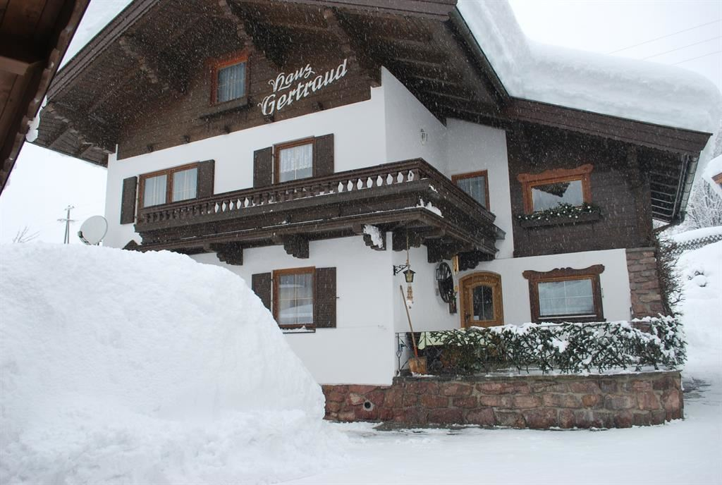 Haus Gertraud Winter