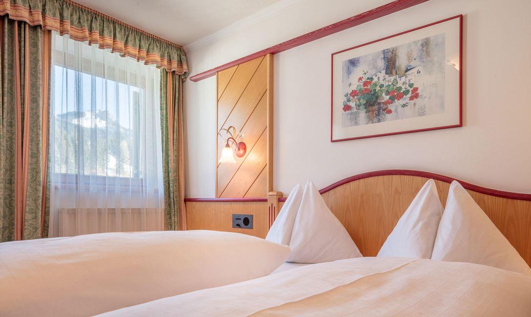 Hotel Alte Post Im Tiroler Fieberbrunn