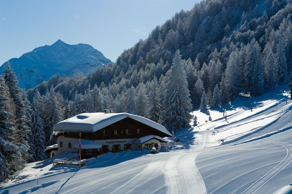 Boutique Lodge - Fieberbrunn