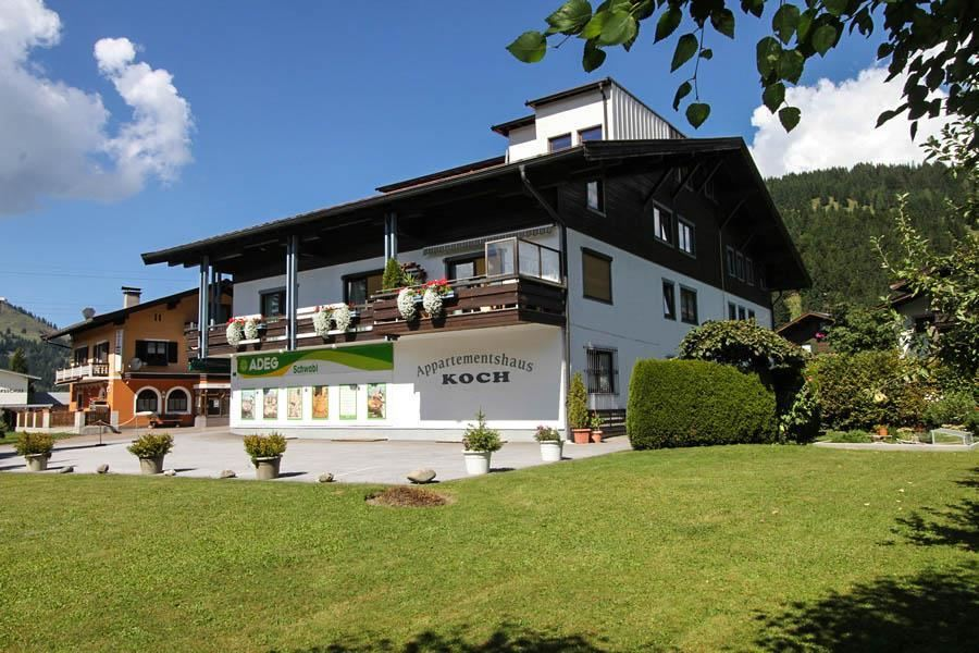 Appartement Koch - Sommer